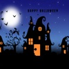 Halloween Stickers!!