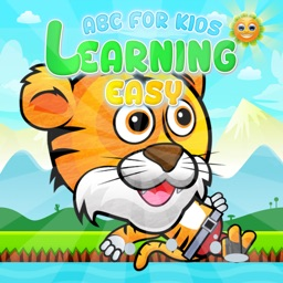 ABC Learning Easy For Kids