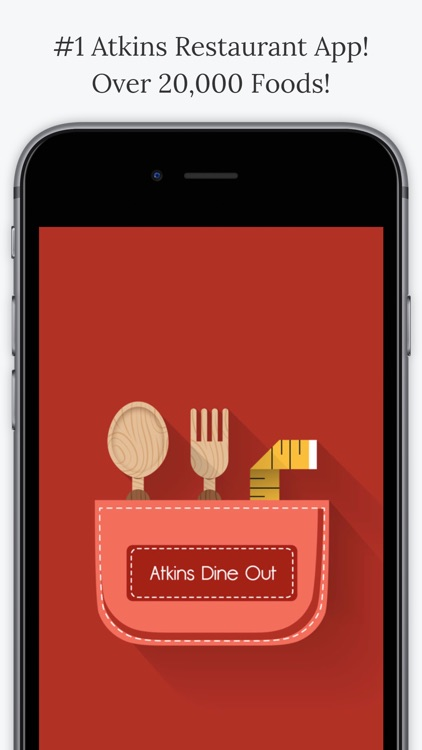 Atkins Dine Out