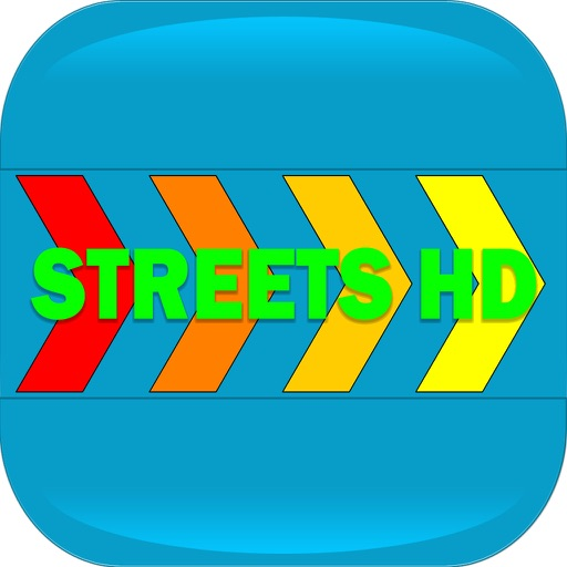 Street - Road Streets HD Live