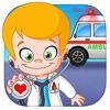 Kids Doctor Little Children Hospital Fun FREE Game