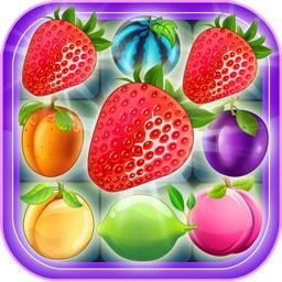 Fruit Match Board Game: pocket mortys pocket point