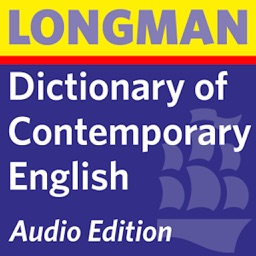 Longman Ditionary of Contemporary English