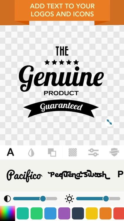 Logo Maker- Logo Creator screenshot-4