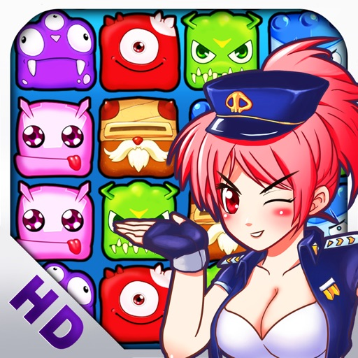 Pop Star Rescue HD