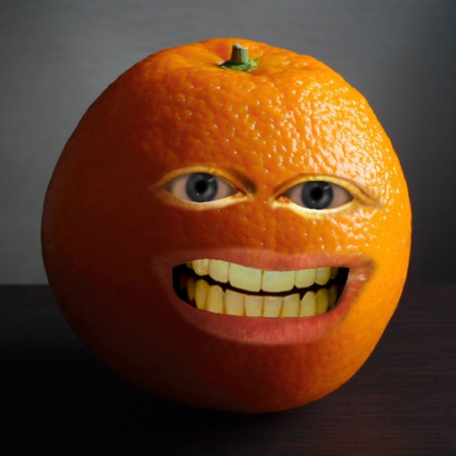 Talking Orange