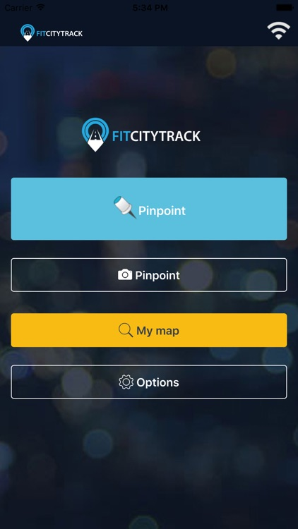 FIT CityTrack