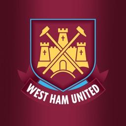 West Ham Official Programme