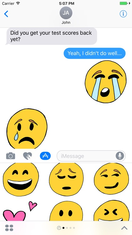 EmojiXL Stickers