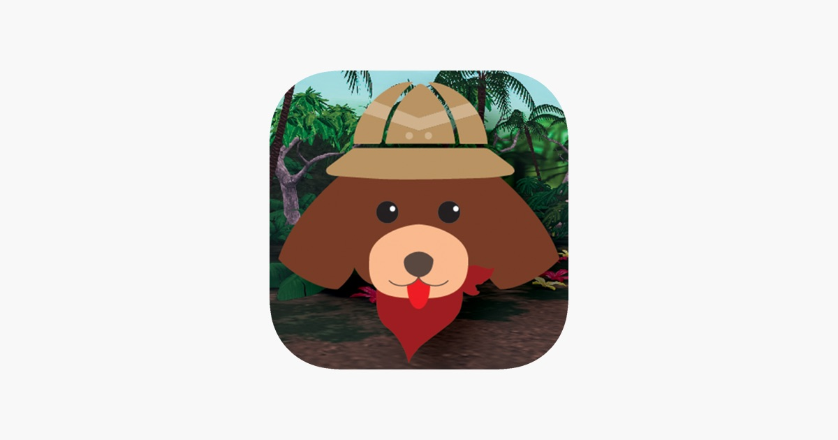Milo and Brandie's Jungle Adventure on the App Store
