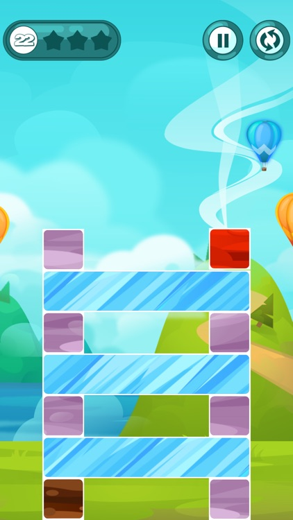 Break the Blocks - Challenging Physical Puzzle screenshot-4