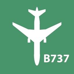 Boeing 737 NG Hydraulic System