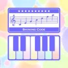 钢琴音符 - 五线谱练习导师 icon