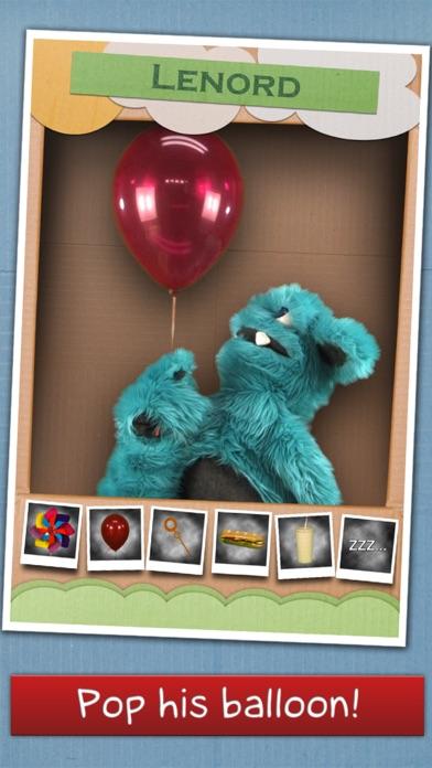 Furry Friend Plus review screenshots