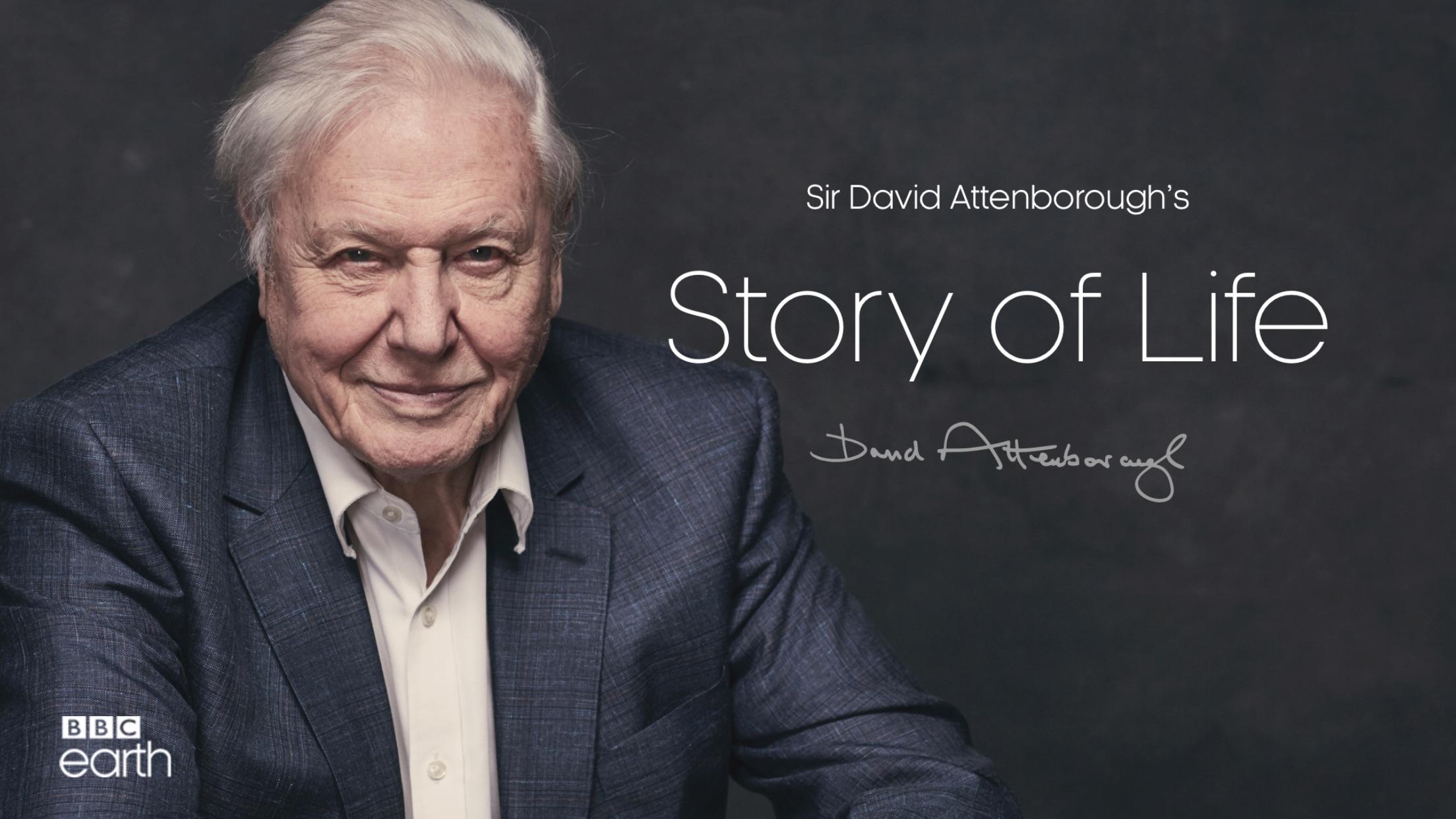Attenborough Story of Life Screenshot