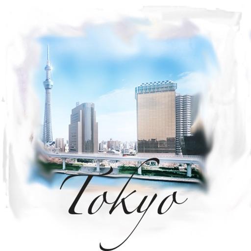 Tokyo Famous Places