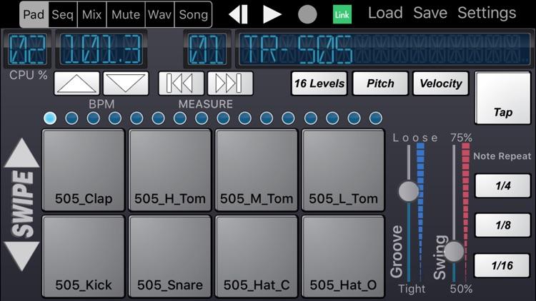 Beat-Machine screenshot-4