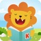 Kidint is a virtual library that encourages the pleasure of reading a book from a very early age, offering hundreds of books for kids and new stories every week (in several languages) so that you can enjoy with your kids in a funny and educative fashion