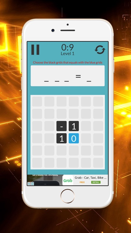 Math Puzzle - Free Game screenshot-2