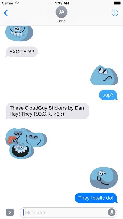 CloudGuy screenshot-3