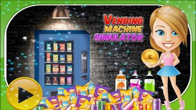 Vending Machine Simulator & Prize Claw Games screenshot one