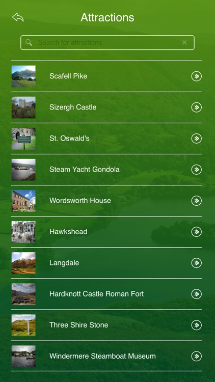 Lake District National Park Travel Guide