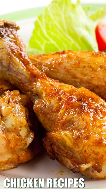 Chicken Recipe HD