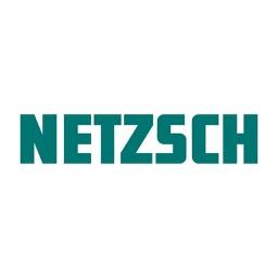 Netzsch Support App