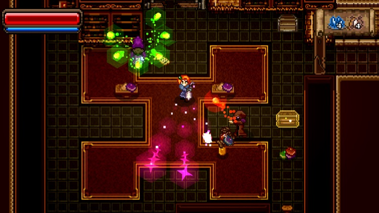 Wayward Souls screenshot-3
