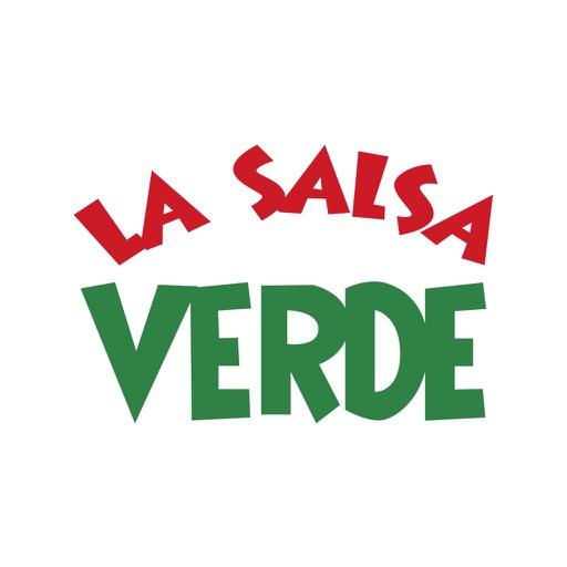 La Salsa Verde Taqueria