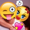Emoji & Text on Your Photo - Funny Booth & Editor Reviews