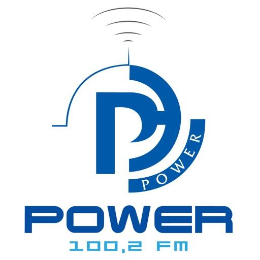 Power FM 100.2 iOS App