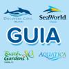 Guia SeaWorld Parks