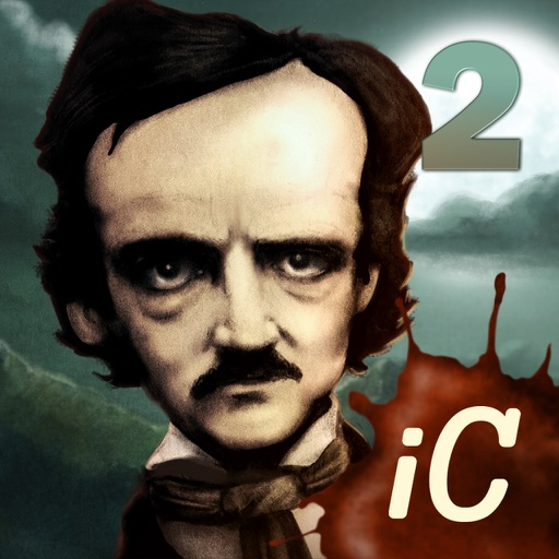iPoe 2 - The Interactive and Illustrated Edgar Allan Poe Collection Review