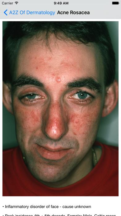 A2z Of Dermatology review screenshots