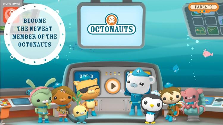 Octonauts screenshot-0