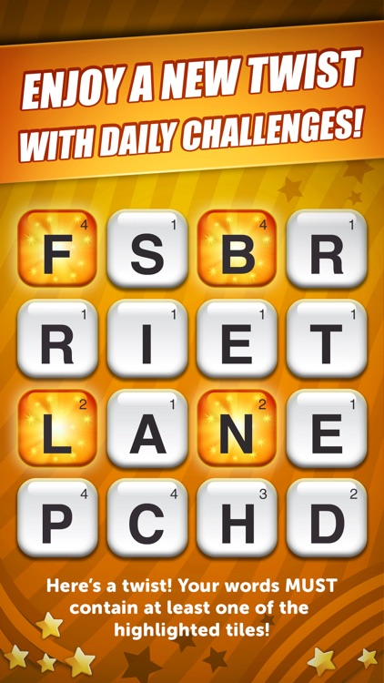 Word Streak With Friends - Premium screenshot-3