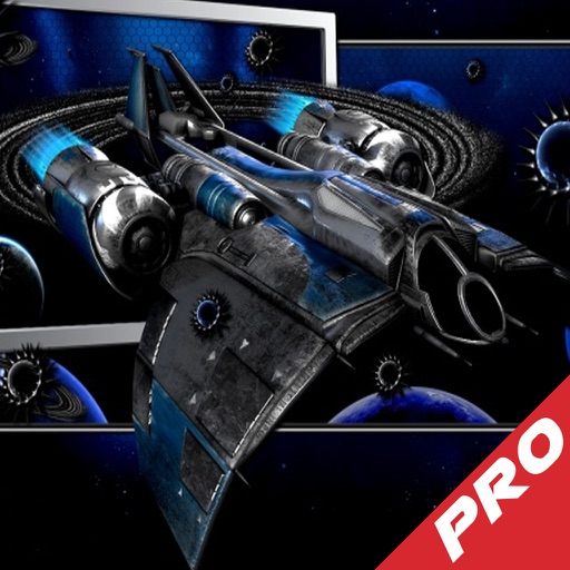 3D Superhero Spacecraft Futuristic Pro - Ship Game