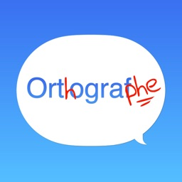 Ortograf - correct your french-speaking friends