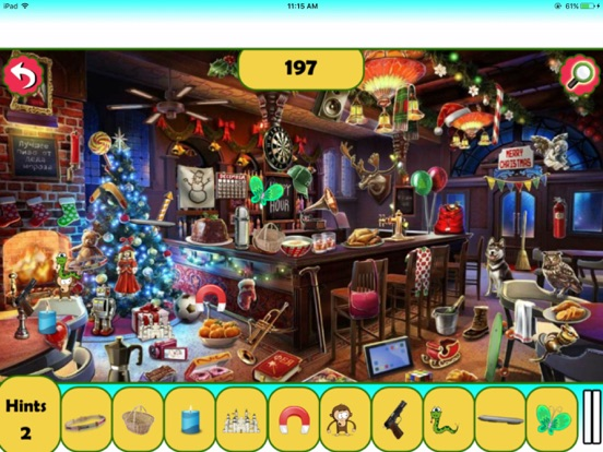 Free Hidden Object Games Kids Zone Hidden Objects App Price Drops