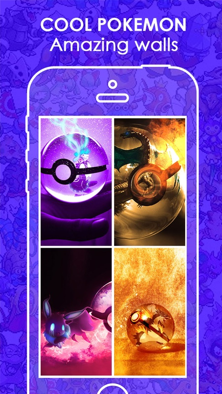 Cool Pokemon Edition Wallpapers