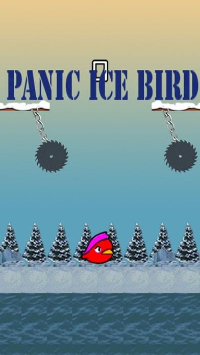 Panic Ice Bird screenshot three