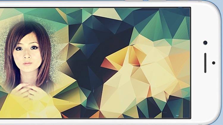 Art frames-Photo Set in Art screenshot-3