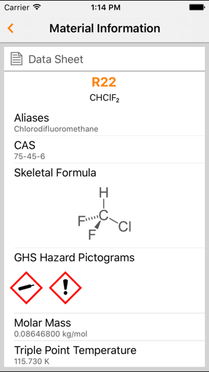 thermodynamics toolbox on the app store rh itunes apple com
