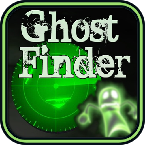 Ghost Finder - Paranormal Discovery Tracker Hunter