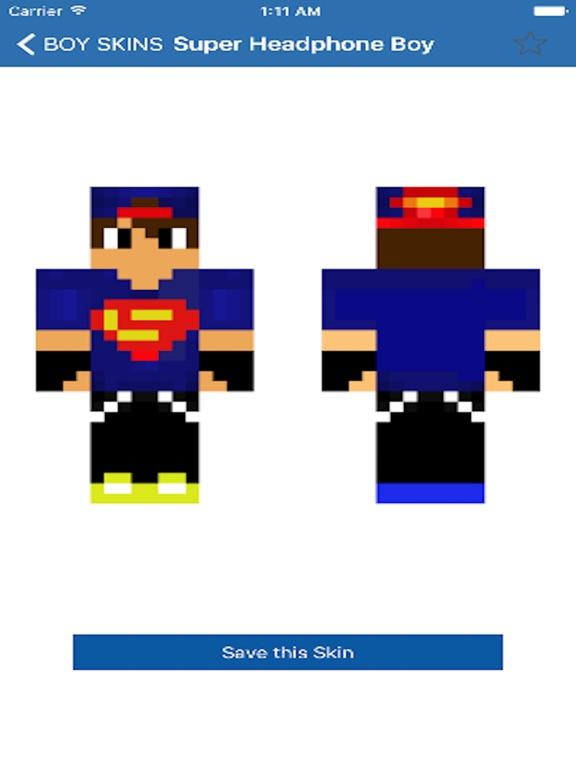Best Skins Pro For Minecraft PE Pro App Price Drops - Skins para minecraft pe com
