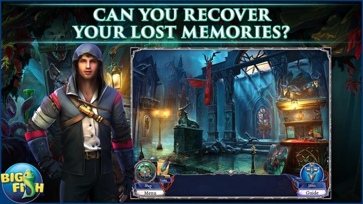 Grim Legends: The Dark City (Full) - Hidden Object screenshot-0