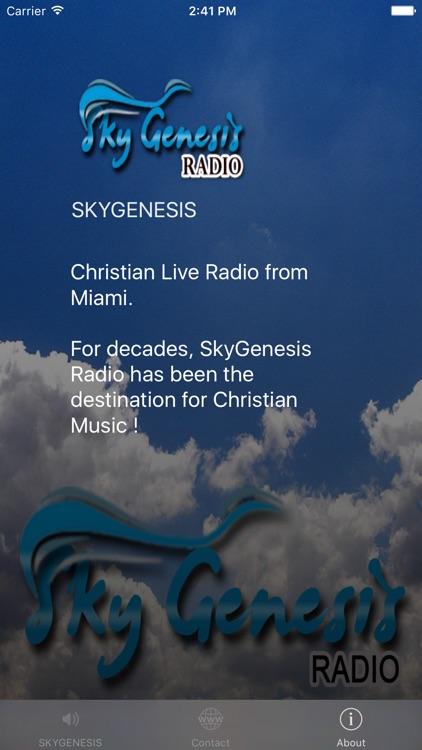 SKYGENESIS screenshot-3