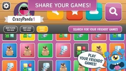 Coda Game - Make your Own Gamesのおすすめ画像5