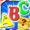 ABC Cards - Alphabet 123 Memory Card Match - iPhoneアプリ
